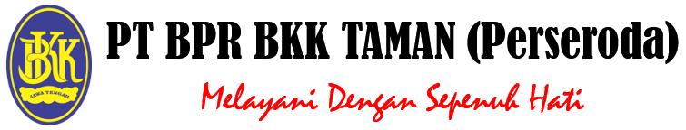 PT BPR BKK TAMAN (Perseroda)